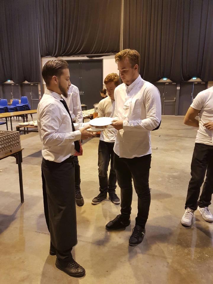 6 lyc e des m tiers de couasnon dreux for Resultat examen taxi 2017 chambre des metiers